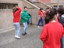 Festa de la MJS amb Don Bosco