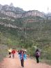 I Pujada a peu a Montserrat_8