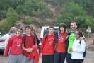 II Pujada a peu a Montserrat_1