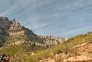 II Pujada a peu a Montserrat_6